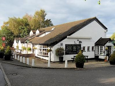 Miners Arms Pub